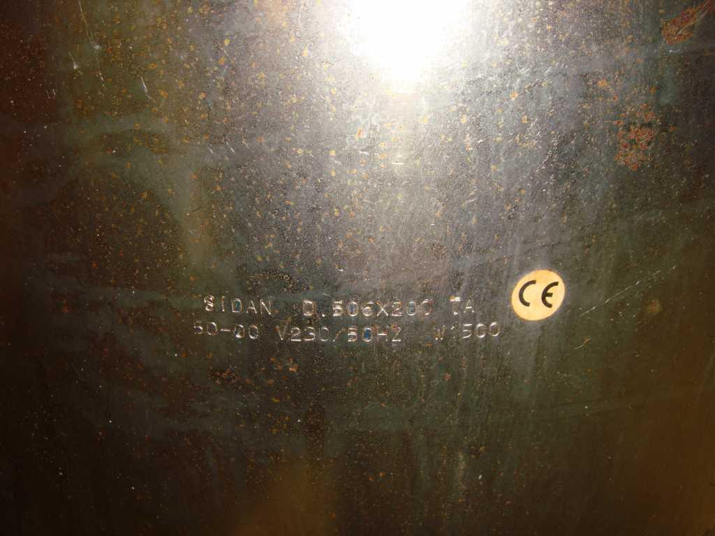 Красконагнетательный бак 120 л. Напорная емкость. в Москве. Фото 3
