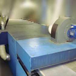 Туннельная сушка для шелкографии SERISPECIAL S.N.С