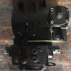 Гидромотор 416.0.71RY2A2F33C22PKNF1NNBY1