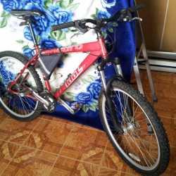 Продается Велосипед idol Woodoo Enduro