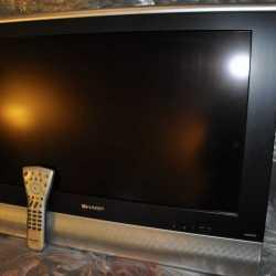 Продается LCD телевизор 26