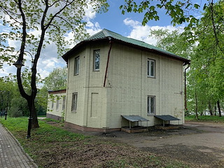 Продается нежилое здание административного назначения в Москве. Фото 3