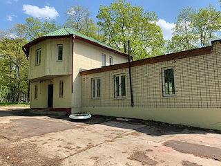 Продается нежилое здание административного назначения в Москве. Фото 1
