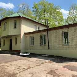 Продается нежилое здание административного назначения
