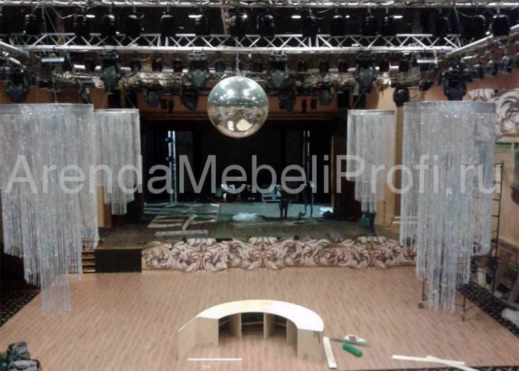 Танцевальный пол в аренду для мероприятия, аренда мобильного танцпола в Москве. Фото 10
