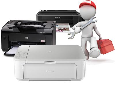 Ремонт принтеров диагностика бесплатно в Бронницах. Фото 1