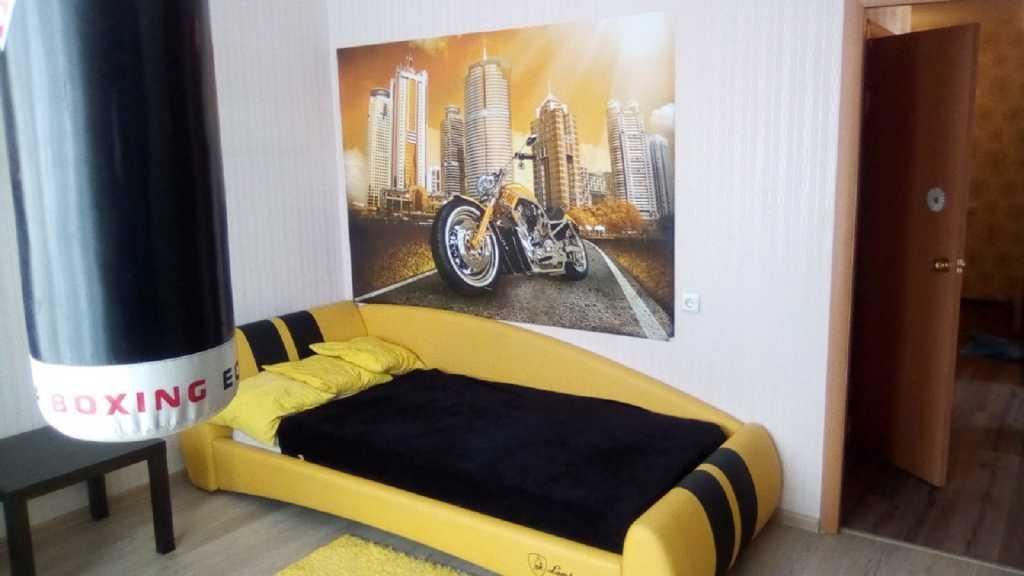 Хотите снять квартиру на часы, ночь, сутки, неделю. в Нижнем Новгороде? в Нижнем Новгороде. Фото 6