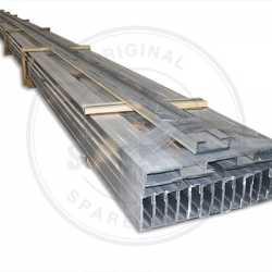 Запчасти для щеповоза с системой подвижного пола Cargo Floor