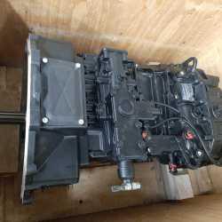 Коробка передач КПП ZF 9S1310 на Камаз