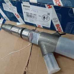 Топливная форсунка Bosch 0445120153 Камаз Евро-4