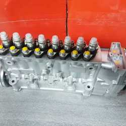 Тнвд Bosch 0402698818 Евро-3 на КАМАЗ электр.