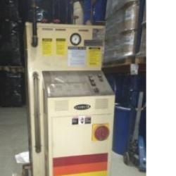 Станция подогрева термального масла (теплоносителя)