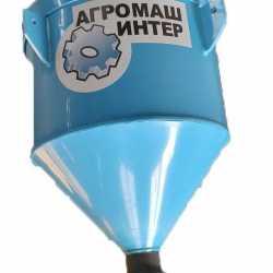 Автокормушка для рыб «Рефлекс» 60 кг 1 маятник