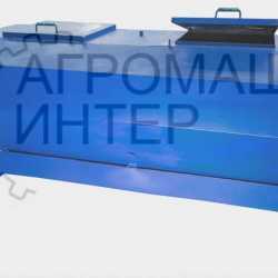 Автокормушка для рыб «Рефлекс» 1000 кг 18 маятников