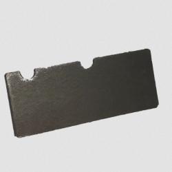 Счищалка узкорядного сошника СЗГ 02.402
