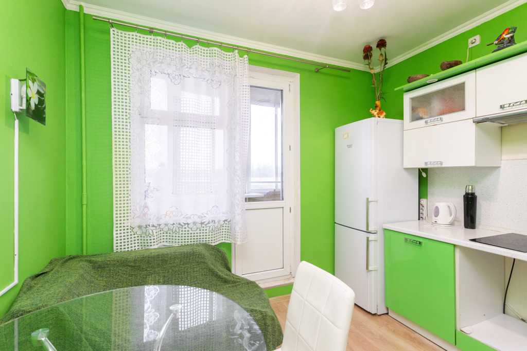 Сдается однокомнатная квартира по адресу ул Криворожская, 29к2 в Москве. Фото 5