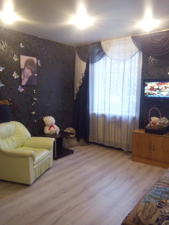 Сдается однокомнатная квартира по адресу ул Авроры, 193 в Самаре. Фото 2