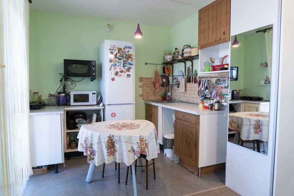 Сдается однокомнатная квартира по адресу ул Горького, 93 в Миньяру. Фото 4