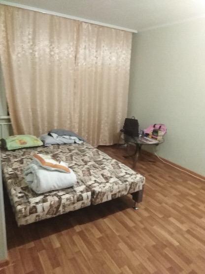 Сдается однокомнатная квартира по адресу по Ленина, 49 в Чапаевске. Фото 1