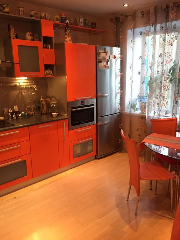 Сдается однокомнатная квартира по адресу ул Николая Федорова, 1 в Тюмени. Фото 1