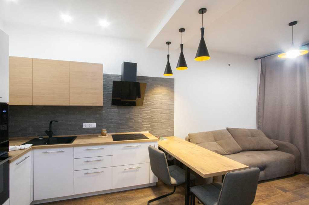 Сдается однокомнатная квартира по адресу ул Сулимова, 42 в Екатеринбурге. Фото 1