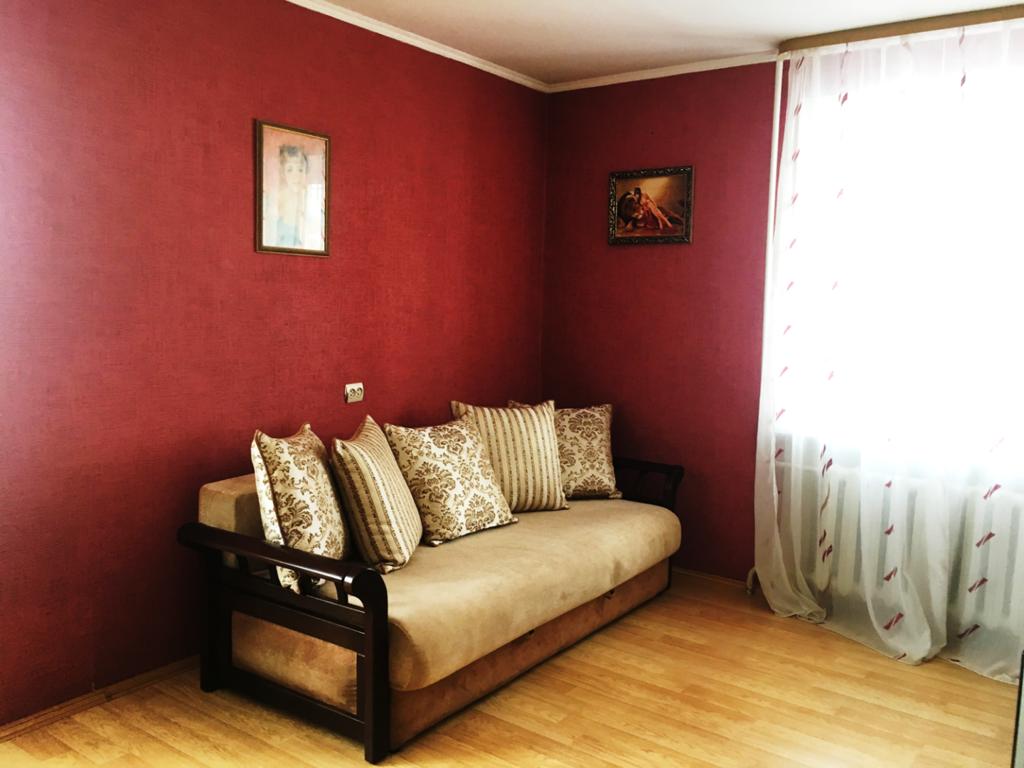 Сдается однокомнатная квартира по адресу ул Дружбы, 159 в Тюмени. Фото 1