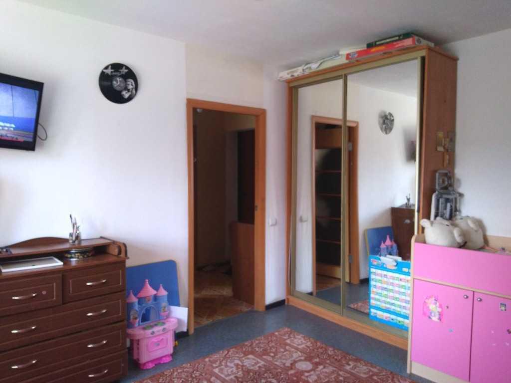 Сдается однокомнатная квартира по адресу ул Мира, 35 в Екатеринбурге. Фото 1
