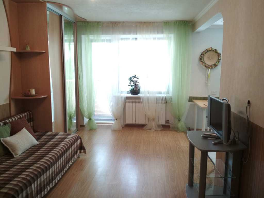 Сдается однокомнатная квартира по адресу ул Кедрова, 7к1 в Москве. Фото 1
