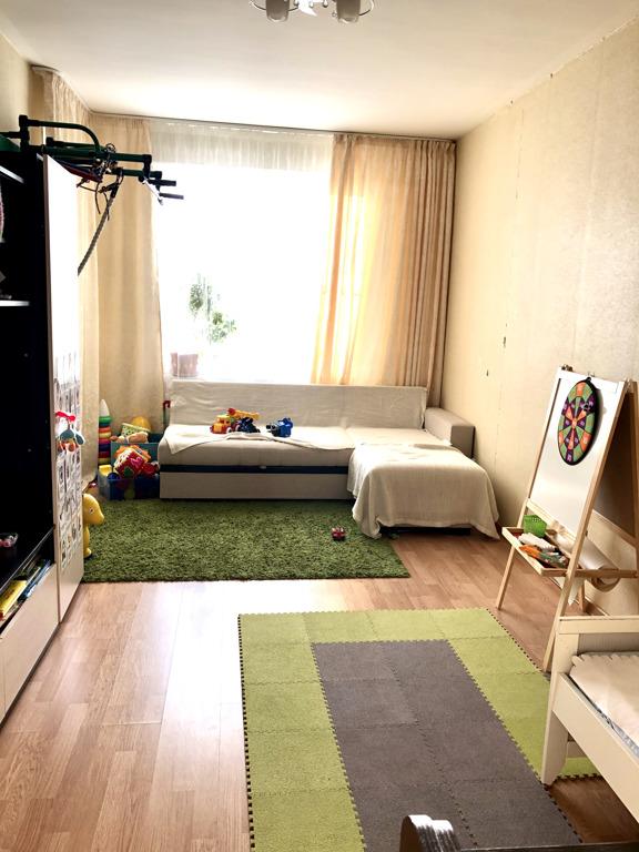 Сдается однокомнатная квартира по адресу ул Свердлова, 22 в Тюмени. Фото 7