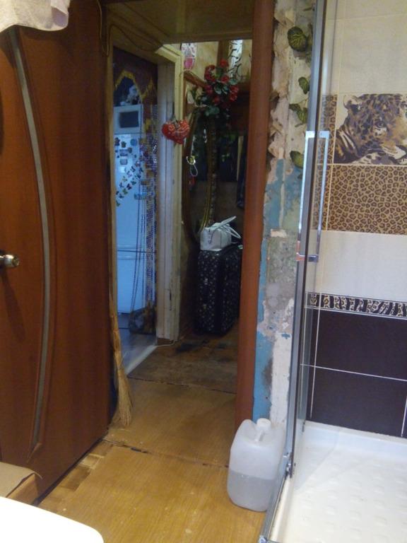 Сдается однокомнатная квартира по адресу ул Смазчиков, 4 в Екатеринбурге. Фото 3