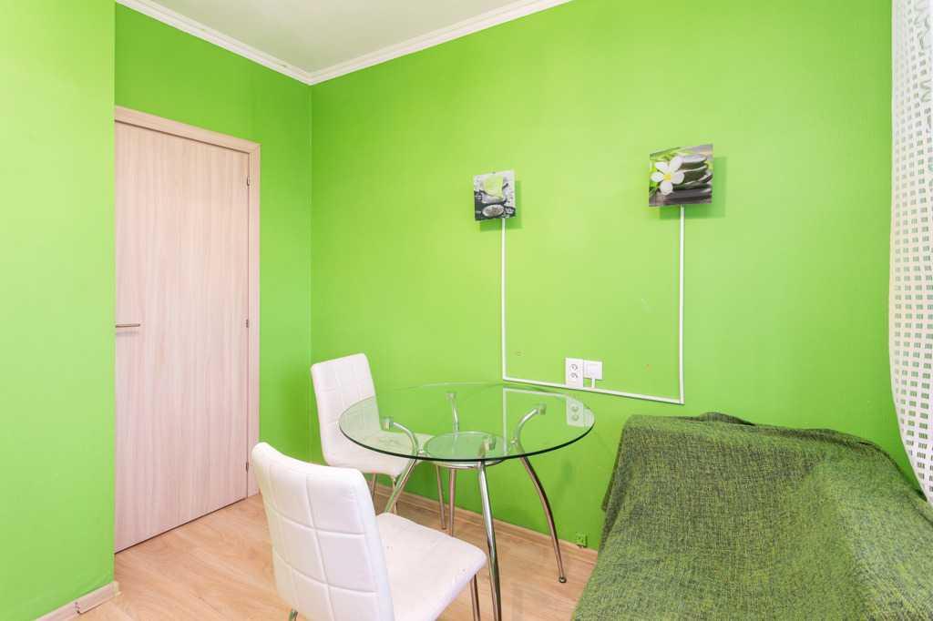 Сдается однокомнатная квартира по адресу ул Криворожская, 29к2 в Москве. Фото 1