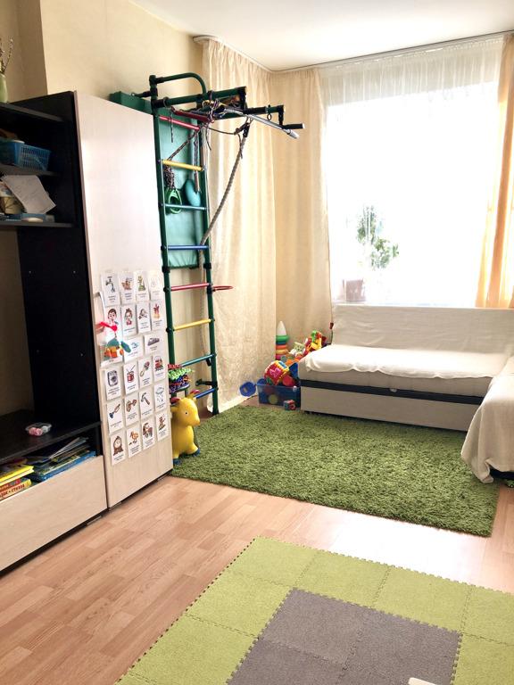 Сдается однокомнатная квартира по адресу ул Свердлова, 22 в Тюмени. Фото 1