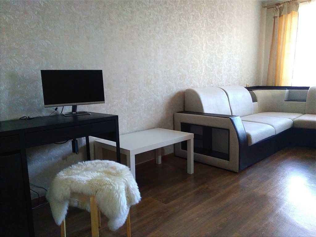 Сдается однокомнатная квартира по адресу ул 50 лет Октября, 64 в Тюмени. Фото 5