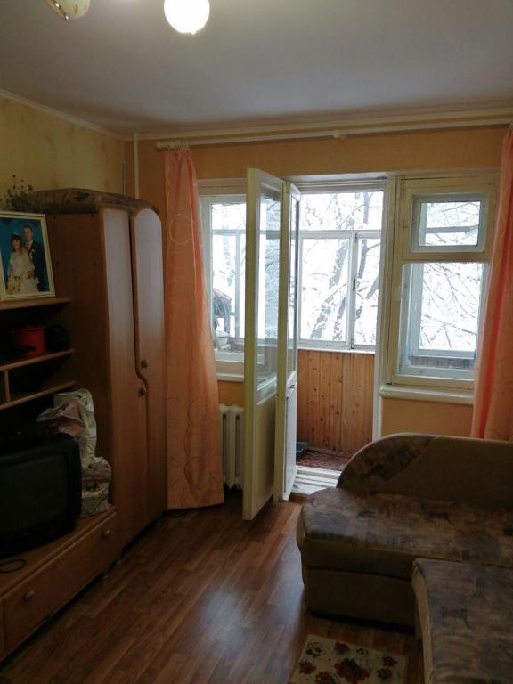 Сдается однокомнатная квартира по адресу ул Горького, 55 в Тольятти. Фото 3
