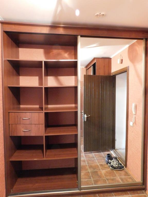 Сдается однокомнатная квартира по адресу ул Чкалова, 29 в Хантах-Мансийске. Фото 1