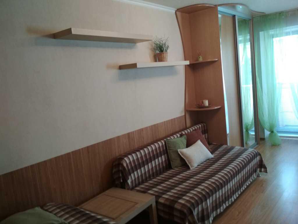 Сдается однокомнатная квартира по адресу ул Кедрова, 7к1 в Москве. Фото 3