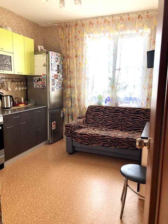 Сдается однокомнатная квартира по адресу ул Свердлова, 22 в Тюмени. Фото 5