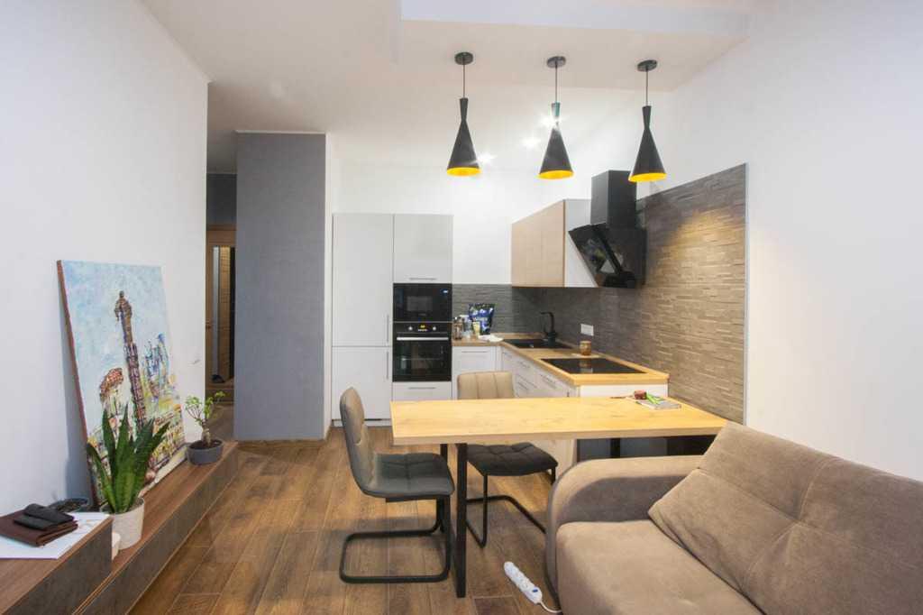 Сдается однокомнатная квартира по адресу ул Сулимова, 42 в Екатеринбурге. Фото 4