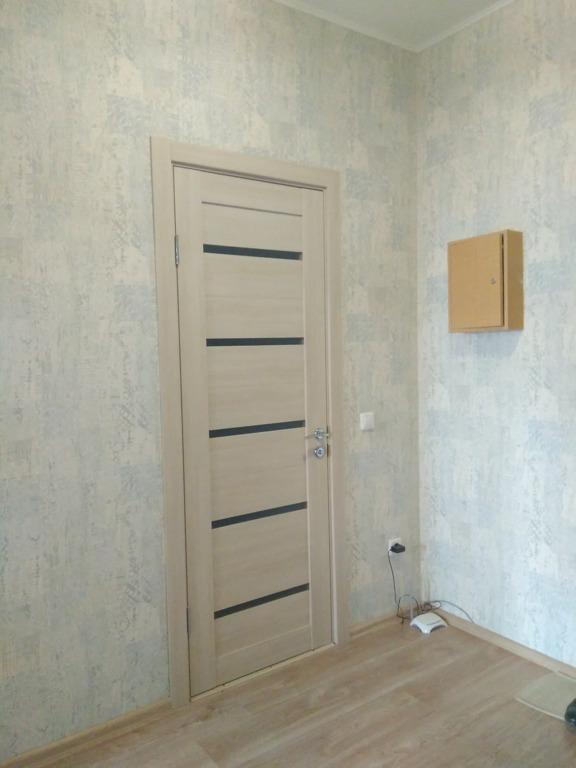 Сдается однокомнатная квартира по адресу ул Бабушкина, 8 в Сызрани. Фото 1