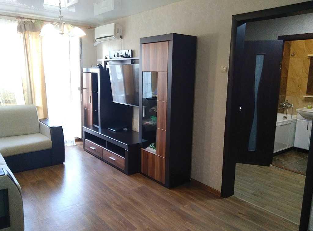 Сдается однокомнатная квартира по адресу ул 50 лет Октября, 64 в Тюмени. Фото 3