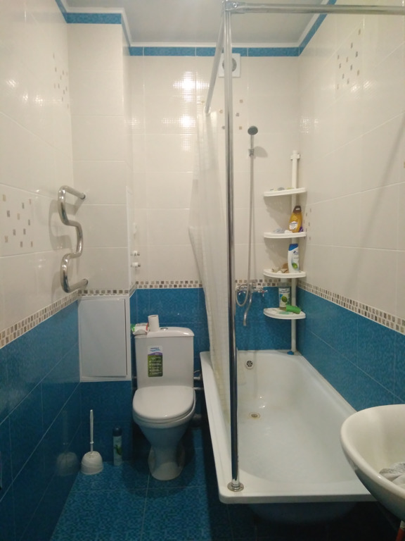 Сдается однокомнатная квартира по адресу ул Бабушкина, 8 в Сызрани. Фото 4
