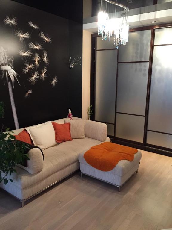 Сдается однокомнатная квартира по адресу ул Шевченко, 74 в Шахтах. Фото 4
