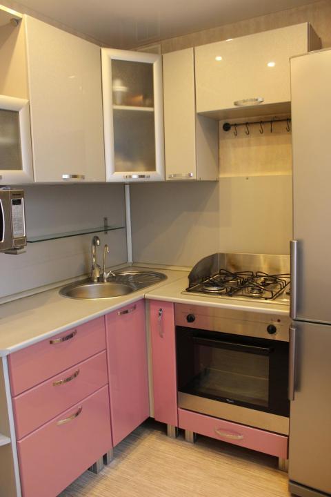 Сдается двухкомнатная квартира по адресу улица Осипенко, 41 в Тюмени. Фото 10