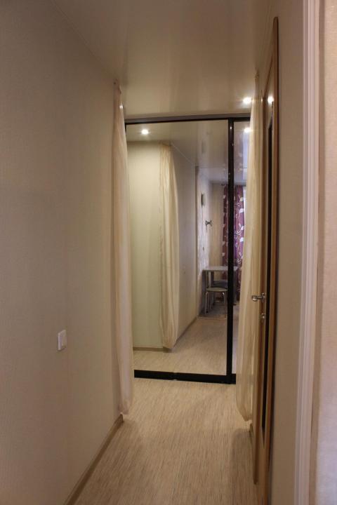 Сдается двухкомнатная квартира по адресу улица Осипенко, 41 в Тюмени. Фото 5