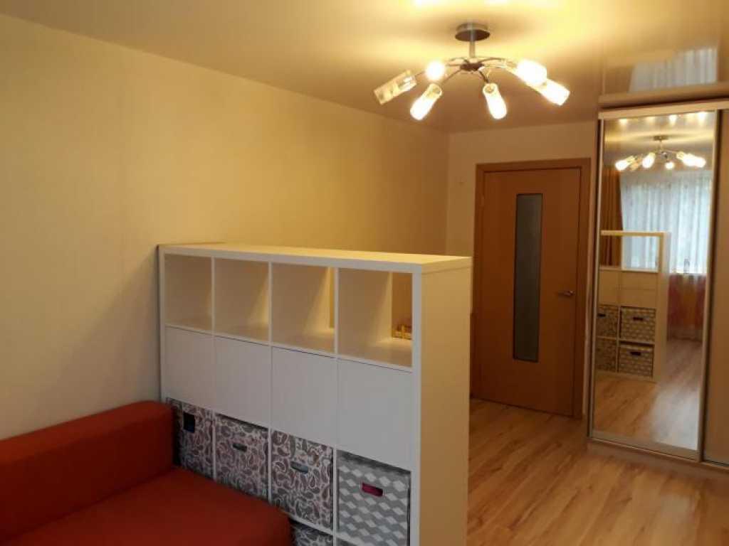 Сдается двухкомнатная квартира по адресу улица Осипенко, 41 в Тюмени. Фото 8