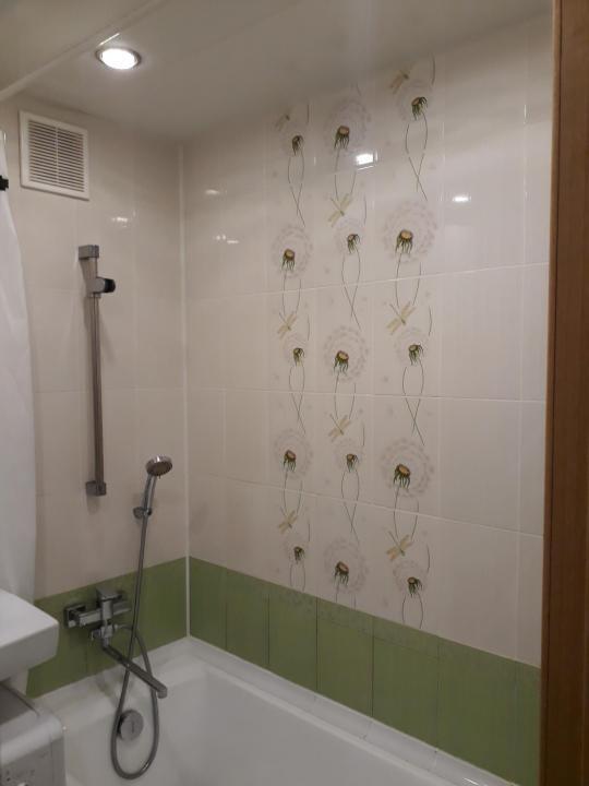 Сдается двухкомнатная квартира по адресу улица Осипенко, 41 в Тюмени. Фото 6