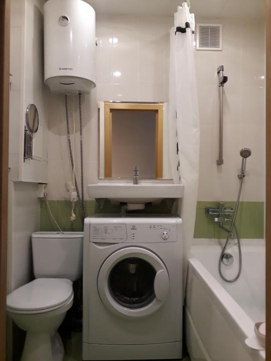 Сдается двухкомнатная квартира по адресу улица Осипенко, 41 в Тюмени. Фото 2