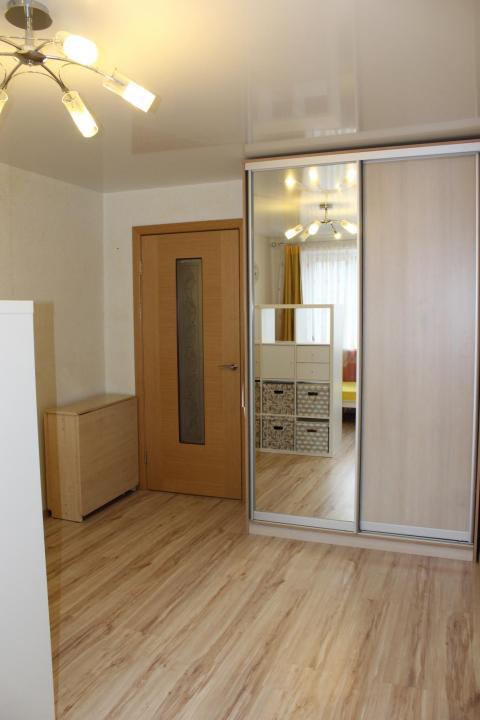 Сдается двухкомнатная квартира по адресу улица Осипенко, 41 в Тюмени. Фото 3