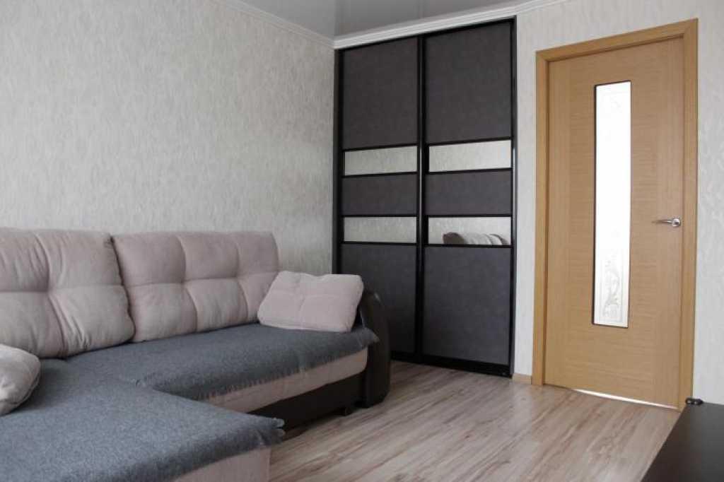Сдается двухкомнатная квартира по адресу улица Осипенко, 41 в Тюмени. Фото 4