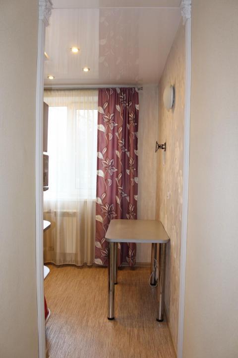 Сдается двухкомнатная квартира по адресу улица Осипенко, 41 в Тюмени. Фото 9